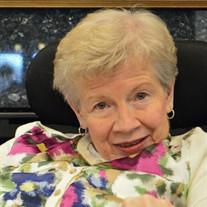 Joan A. LaRose