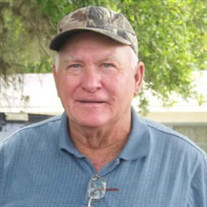 "James Willard ""J.W."" Griffis"