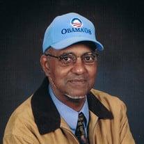 Dennis G Payne Sr.