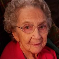 Mrs. M. Elizabeth Knisley