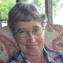 Bonnie Applegate