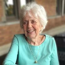 Dorothy Jean Beers