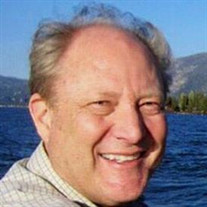 Kevin Benson Haslam