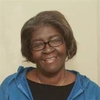 Shirley M. Davis