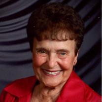 Marie Catherine Mallinger