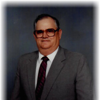 """Mr. Edwin """"Peck"""" Fant Taylor"""