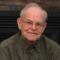 Arthur Hartle