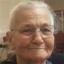 Hazel Knight Pace