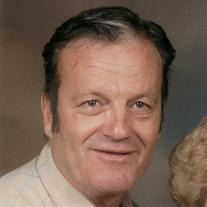 Donald Wentz