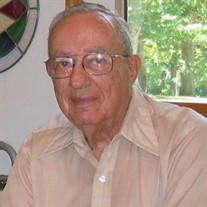 Ralph Vernon Stockwill