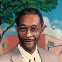 Marvin Carrington