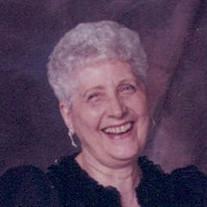Ethel Mae Fisher