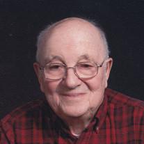 Joseph Albert Marra Sr.