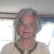 Mrs. Lorene J Upton