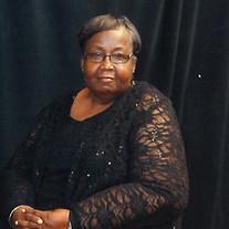 Ms. Leila Graves