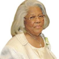 Mrs. Bertha Mae McNeil