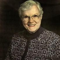 """Arlene Rose """"Peggy"""" Breitzman"""