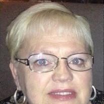 Barbara Edwards Crawford