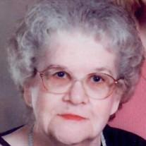 Helen   Marie Anders