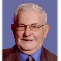 Melvin G. Quandt