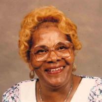 Joyce Elaine Taplin Lanier