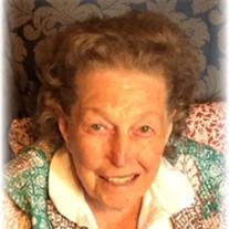 Eleanor Jane Cole