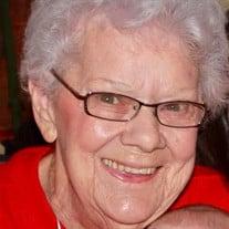 Pauline Fay Lorentz