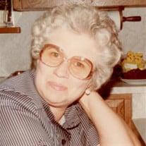 Janis Lorene Wald