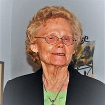 Betty Jean Jensen