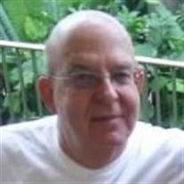 Ronald Eugene HAAS