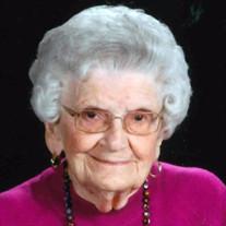 Mrs. Una Moore Lee
