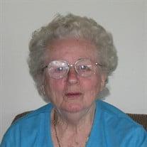 Mrs. Irene Numerowski of South Barrington