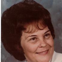 Patricia Napier DeVault