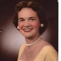 Bettie Jo Bell