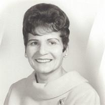 Eunice Ruth Clark