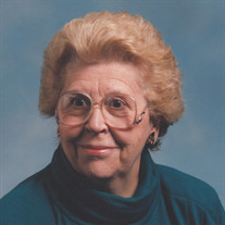 Josephine Thorson