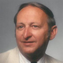 Mr. Richard  A. Fournier