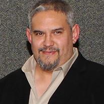 Adam Cavazos