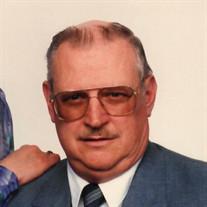 Ronald Willard Cox