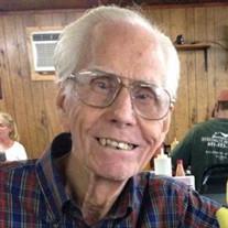 Mr. Harold Ray  Farmer