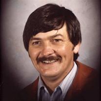Larry Wayne Boothe