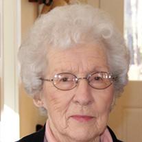 Helen Jessie Lou Long