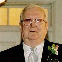 Leonard Joseph Carter