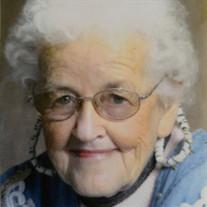 Lorna Hall Flater
