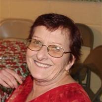 Arletta Marie Volpe (Rabatin)