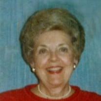 Bette Ashmore