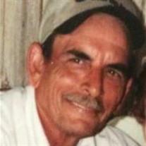Donald Ray Frederick