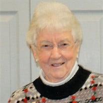 Mrs. Mary F. Galligan