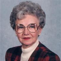 Mary Rita McMahon Wolny