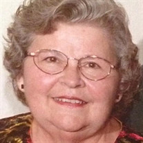 Dixie Marie Myers